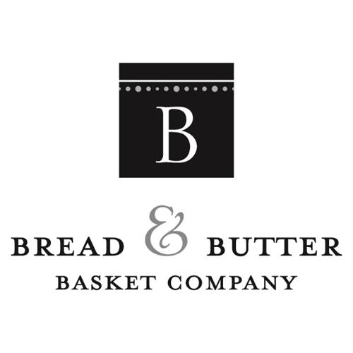 Bread & Butter Basket Company Logo