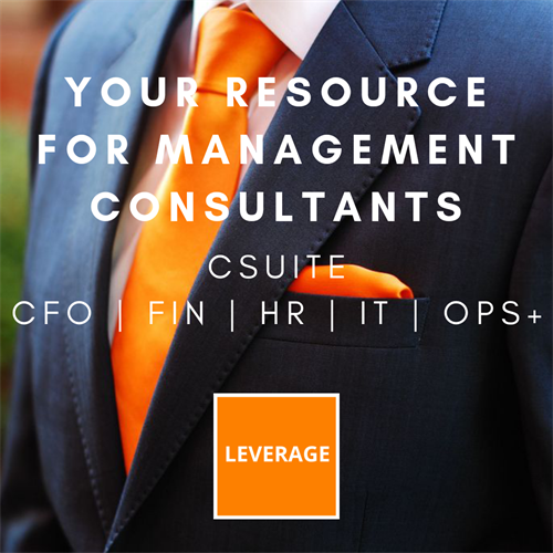 Leverage Consulting Group