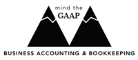 Mind The GAAP - Business Accounting & Bookkeeping