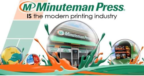 Minuteman Press Is the Modern Printing Industry
