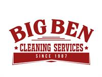 Big Ben Cleaning Inc