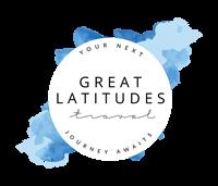 Member Event - Great Latitudes presents Princess Cruises
