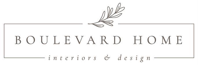 Boulevard Home Inc. ~  Interiors & Design