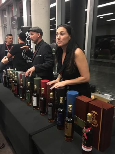 2019 Banff Whisky Experience