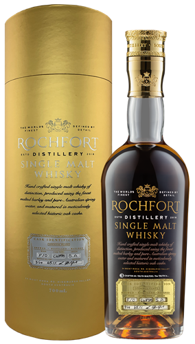 Rochfort White Port Coriole - Truth Malters Chapter #4