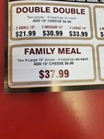 Calgary Pizza Unlimited Inc. - Airdrie