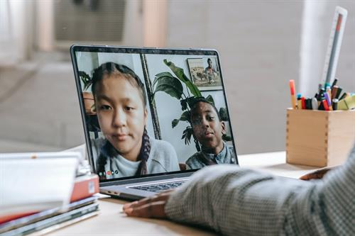 Connecting families with academic tutors both in-person and virtual