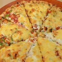 Sophia Pizza - Airdrie