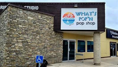 What's Pop'n Ltd.