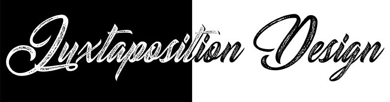 Juxtaposition Design