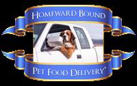 Homeward Bound Pet Food Delivery