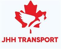 JHH Transport Ltd.