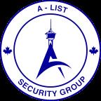 A-List Security Group Inc