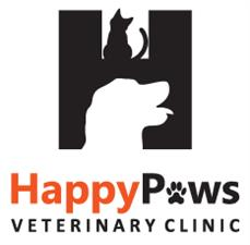 Happy Paws Veterinary Clinic Ltd.