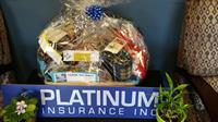 Platinum Airdrie's Fall Basket Draw - Ends January 2018!