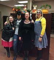 Halloween Fun 2017