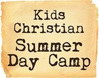 Member Event - Kids Christian Summer Day Camp