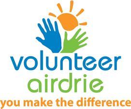 Volunteer Airdrie Society