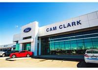 Cam Clark Ford Sales Ltd. - Airdrie