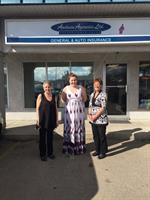 Visit our friendly staff in Airdrie for your insurance needs.