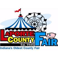 The La Porte County Agricultural Association Announces the 175th LaPorte County Fair is NOT Canceled