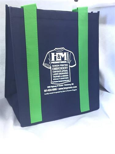 Specialty Advertising: Bags