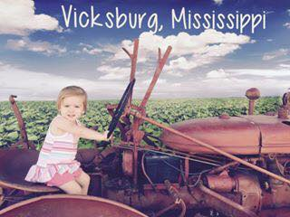 Vicksburg Photo Booth