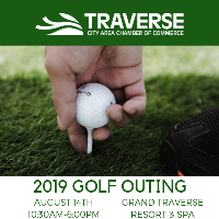 Chamber Golf Outing 2019