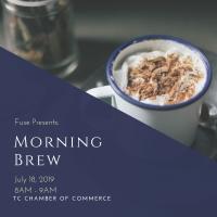 Morning Brew - Ballot Talk