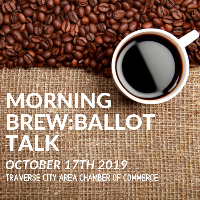 Morning Brew - Ballot Talk