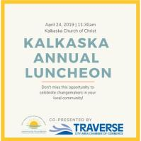 Kalkaska Annual Luncheon 2019