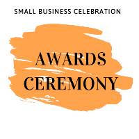 2019 Small Business Celebration - Awards Ceremony