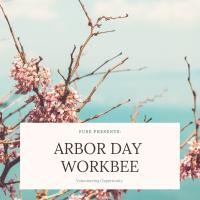 FUSE Volunteer Event: Arbor Day Workbee