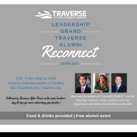 Leadership Grand Traverse Alumni Gathering