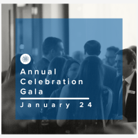 Annual Celebration Gala 2020