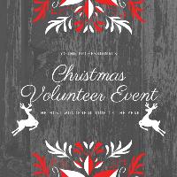 Fuse Christmas Volunteer Event