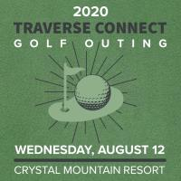 Traverse Connect Golf Outing 2020