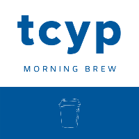Morning Brew - Take-A-Student-To-Work Day Program