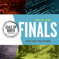 Scale Up North Finals: Winners Announced & Awards Ceremony