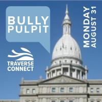 Bully Pulpit 2020
