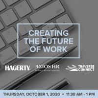 Creating the Future of Work - Workshop