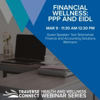 Financial Wellness: PPP and EIDL