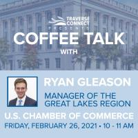 Coffee Talk with the U.S. Chamber of Commerce