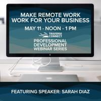 Make Remote Work, Work for Your Business