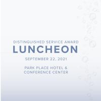 Distinguished Service Award Luncheon 2021