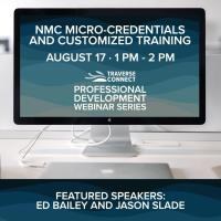 NMC Micro-Credentials and Customized Training