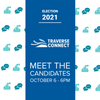 Meet the Candidates Forum: Traverse City City Commission & Mayoral Candidates