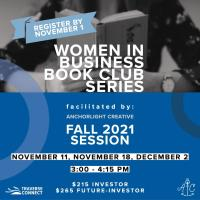 """Women In Business Book Club: """"Think Like A Monk"""" by Jay Shetty"""