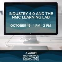 Industry 4.0 and the NMC Learning Lab