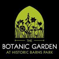 The Botanic Garden at Historic Barns Park